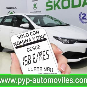 TOYOTA AURIS FAMILIAR FALDON 1